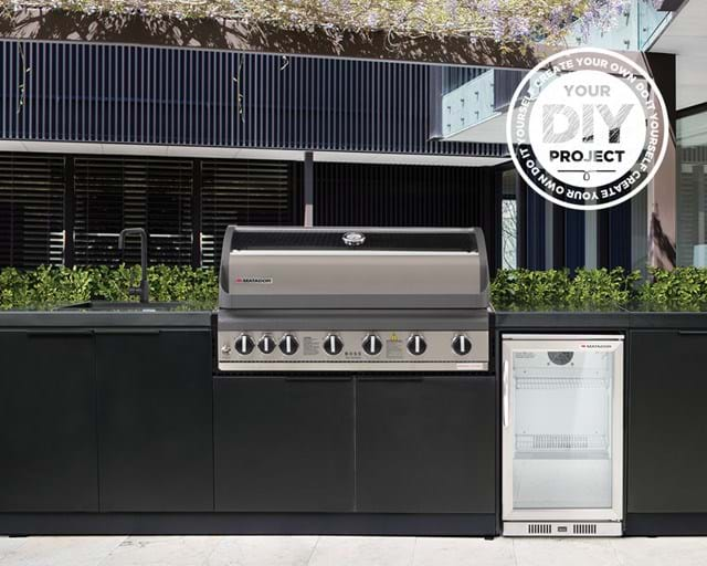 Home Outdoor Kitchen Cabinets Bbqs Alfresco Plus Australia